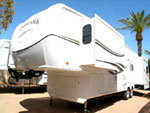 Heartland RV Motor Homes and Travel Trailers for sale