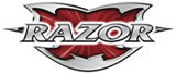 RAZOR Toyhauler Fifth Wheel Travel Trailers
